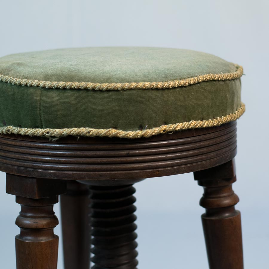 Andrew Sharp Antiques And Restoration Stools
