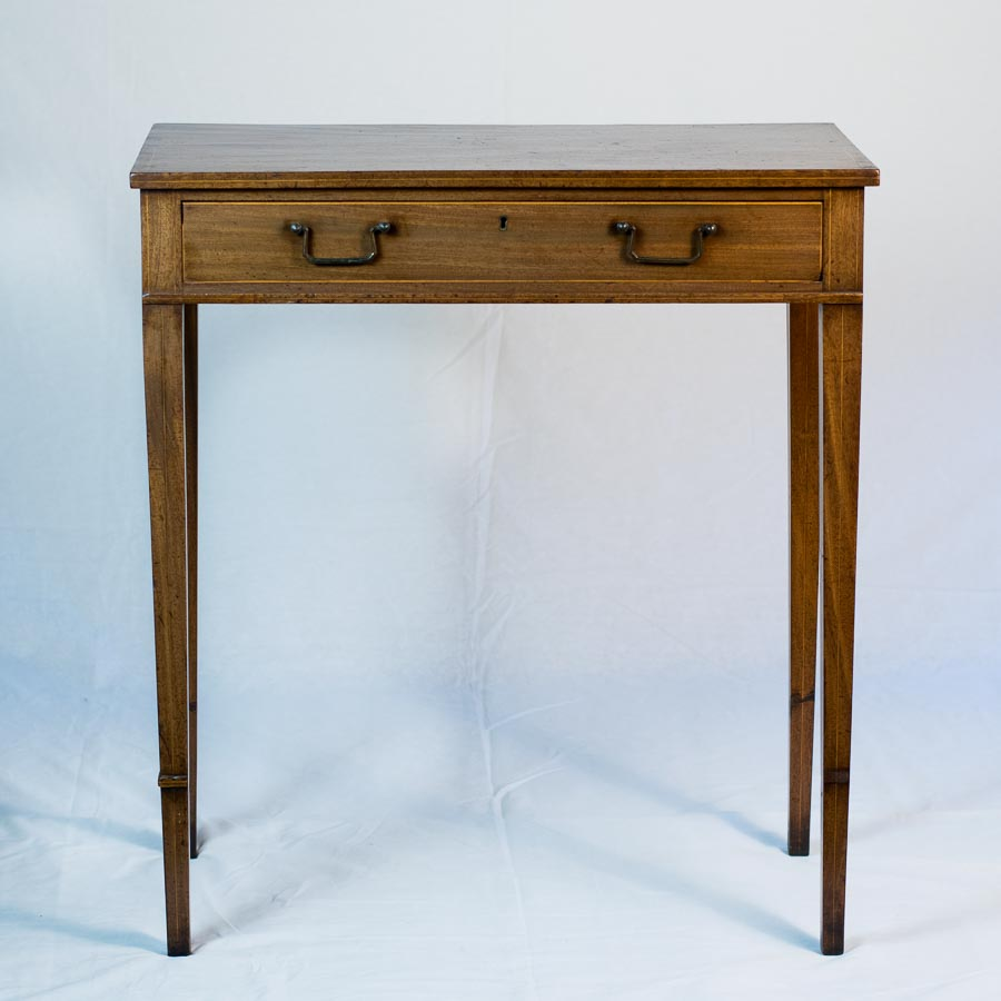 Andrew Sharp Antiques And Restoration Occasional Tables